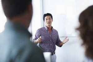 5 Ways Leaders Build Confidence