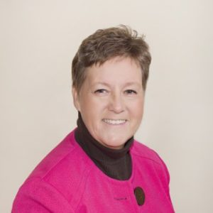 Diana Augspurger, CEO, Creative Storage