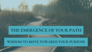 The Emergence of Your Path